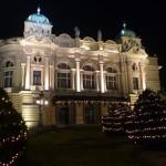 Оперный театр (Краков)