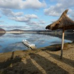 Солинское озеро