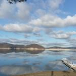 озеро Солина