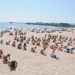 Пляж Китен