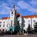 Мукачево город