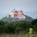 Мукачевский замок